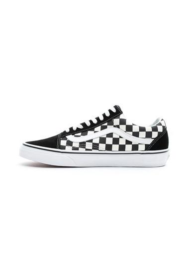Vans Spor Ayakkabı Siyah